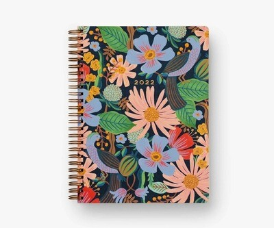 2022 Dovecote 12 Month Soft Cover Planner