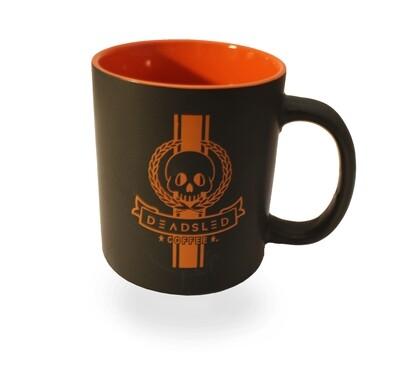 Dead Sled Mug