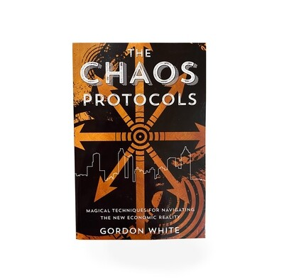 The Chaos Protocols by Gordon White