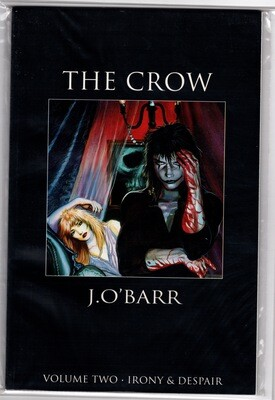 The Crow Vol 2 Irony & Despair 1992