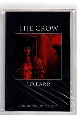 The Crow Vol 1 Pain & Fear 1992