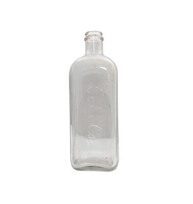 Eckel's Embalming Fluid Bottle