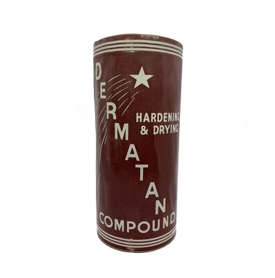 Pak Products Dermatan Compound