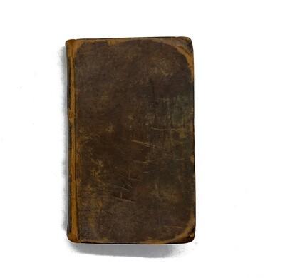 1819 Writings of Fanny Woodbury
