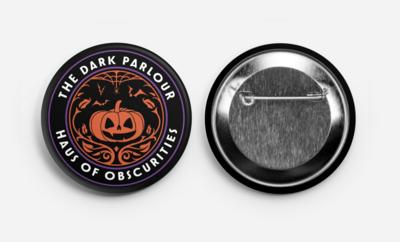Pumpkin Logo 2.25