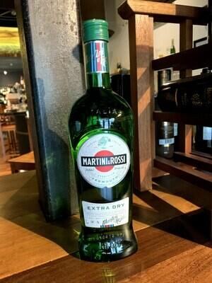 Martini Rossi dry Vermouth 750