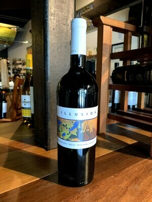 Pieriano Illusion Red Blend