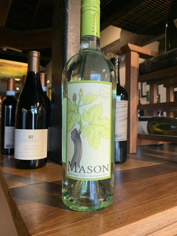 Mason Cellars Sauv Blanc
