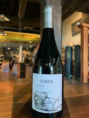 B Side Pinot Noir