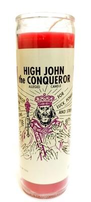 7 Day Candle- High John