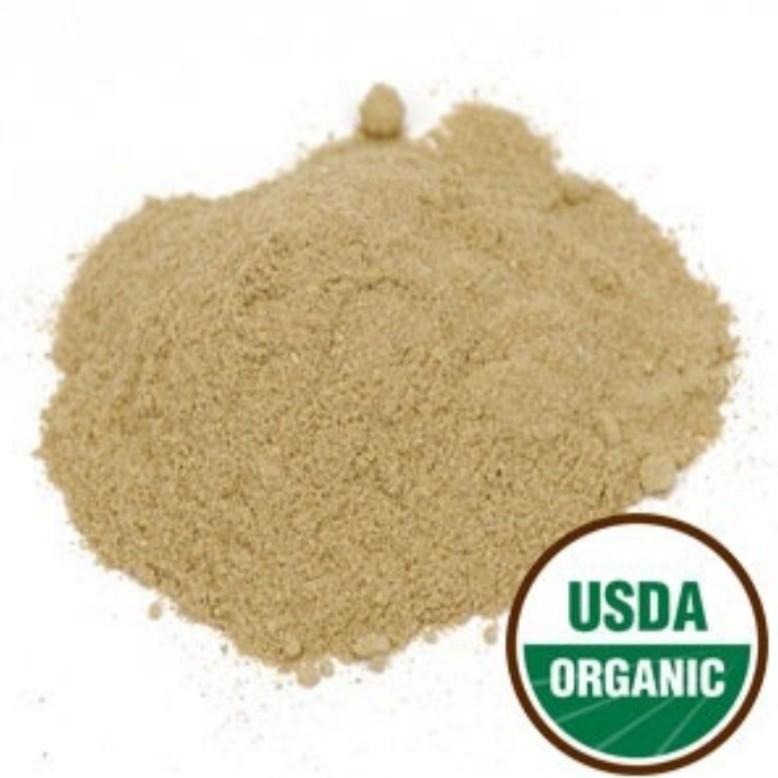 Starwest Botanicals Burdock Root Powder 4oz