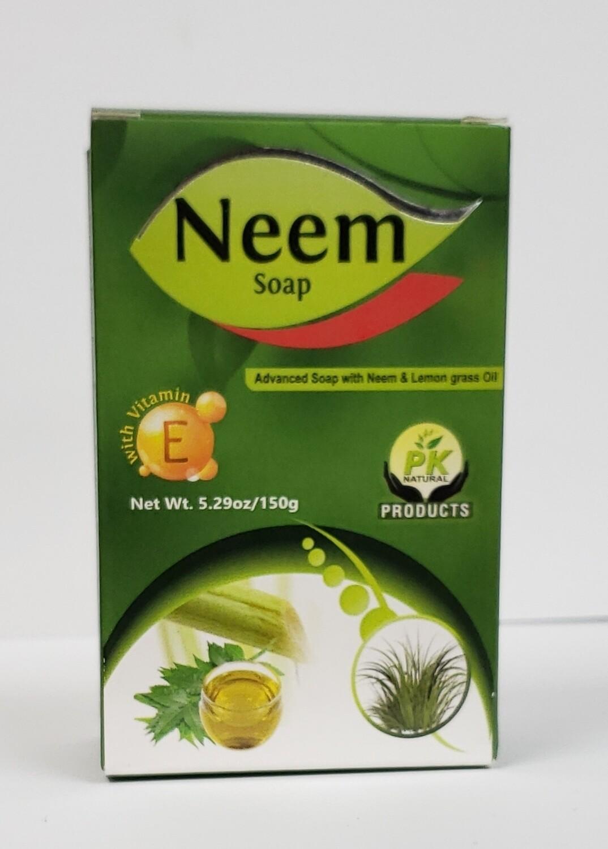 Pk Naturals Neem Soap