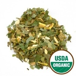 Starwest Botanical Male Support Tea (4oz)