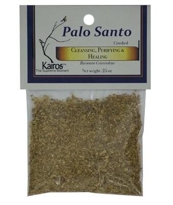 Kairos Brand-Crushed Palo Santo