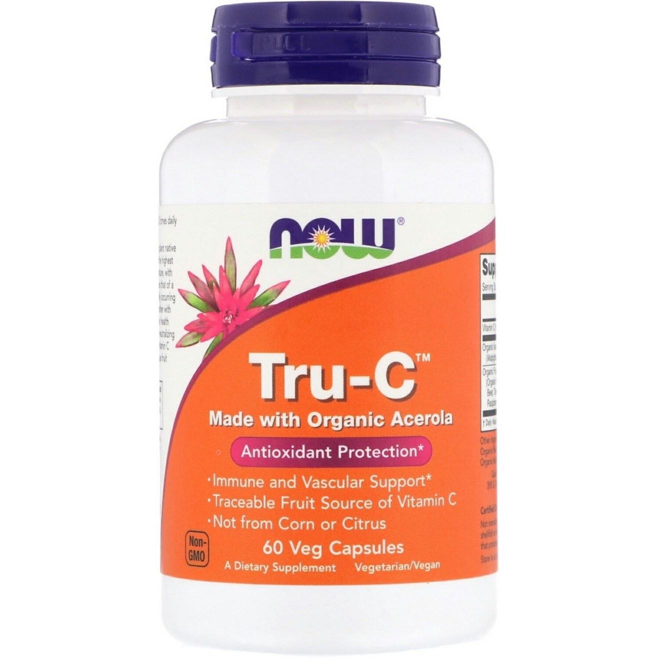 Now Tru-C