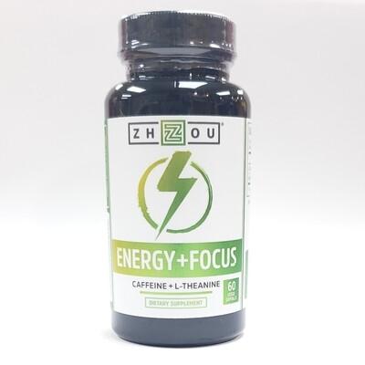 Zhou Energy Focus Capsules