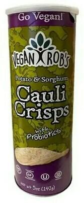 Vegan Rob Cauli Crisp 5oz