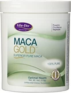 Life-flo Maka Gold 4oz