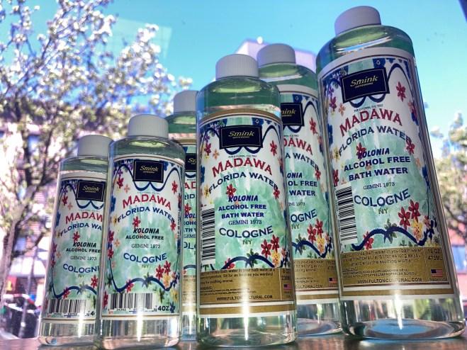 Madawa Florida Water 8oz