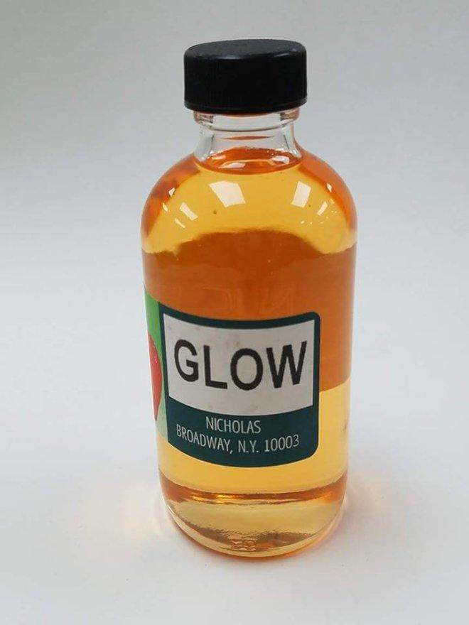 Glow-Quarter Pound
