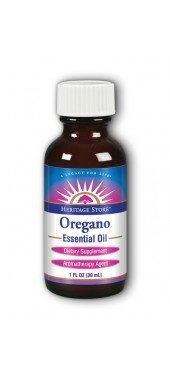 Oregano Oil 1 oz