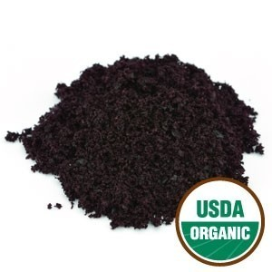 Starwest Botanicals Acai Berry Powder 4oz