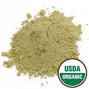 Starwest Botanicals Kelp Powder 4oz