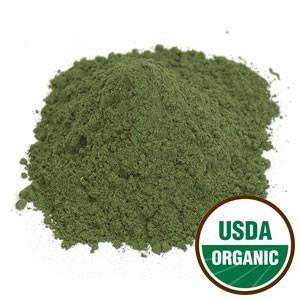 Starwest Botanicals Nettle Leaf Powder 4oz