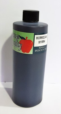 Morrocan Myrrh Oil