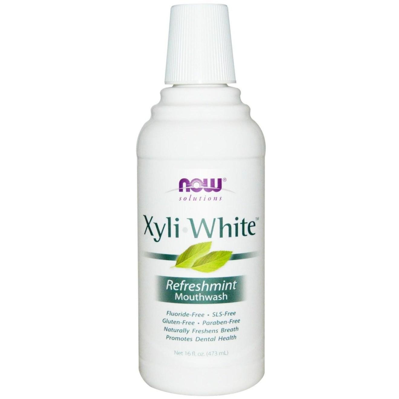 Xyliwhite™ Refreshmint Mouthwash - 16 oz.