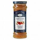ST. DALFOUR POMMES & CANNELLE 284G 100% FRUITS