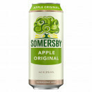 SOMERSBY APPLE 4.5% 50CL