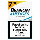 BENSON & HEDGES BLUE BOX T 6MG/N 0.5MG/KM 7MG