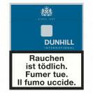 DUNHILL INTERNAT. BLUE BOX T 7MG/N 0.7MG/KM 8MG