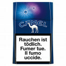 CAMEL ACTIVATE DOUBLE MINT & PURPLE T 8MG/N 0.5MG/T 7MG