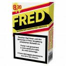 FRED JAUNES BOX MEDIUM T 8MG/N 0.8MG/KM 8MG