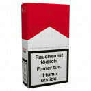 MARLBORO RED 100 BOX T10MG/N 0.7MG/KM10MG