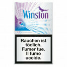 WINSTON EXPRESSION DUO BOX T 7MG/N 0.5MG/KM 7MG