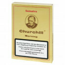 CHURCHILL MORNING SUMATRA