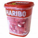 HARIBO CUP BALLA 220G