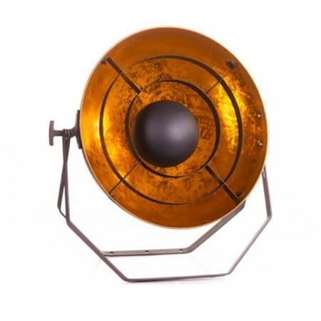 Projecteur décoratif 60 W MKII ADMIRAL Vintage Luminaire 53 cm