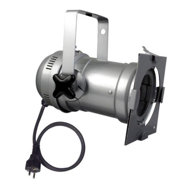 Projecteur alu PAR 46 CDM