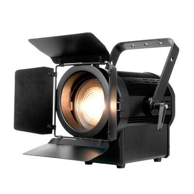 Projecteur Fresnel Led 130 W blanc chaud ADJ Encore FR150z