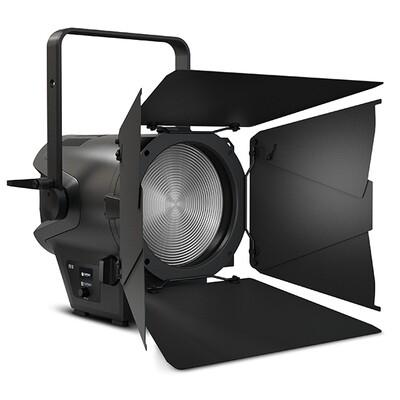 Projecteur Fresnel Led 100 W Blanc Froid 5400 K CAMEO F2 D - 15 à 40°