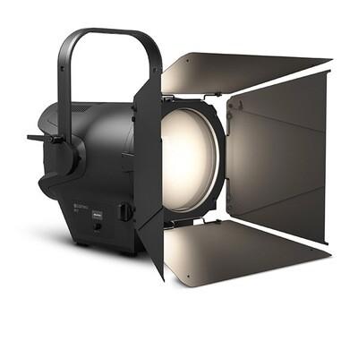 Projecteur Fresnel Led 520 W Blanc Chaud 3200 K CAMEO F4 T