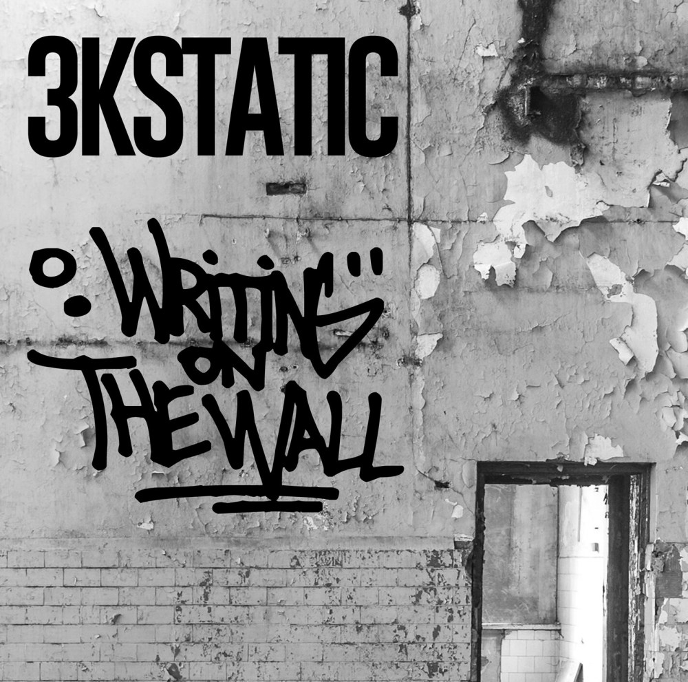 Writing On The Wall (Disc)