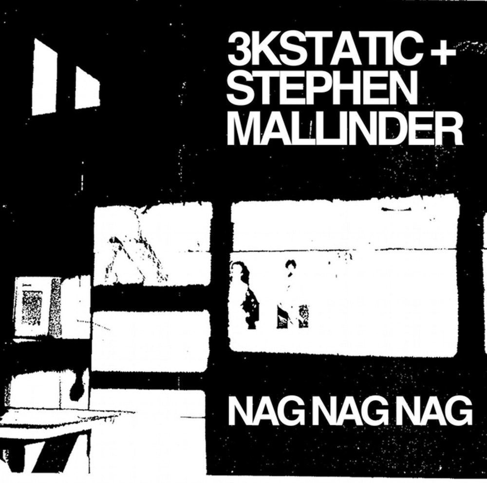 Nag Nag Nag (2020 Remaster - Disc)