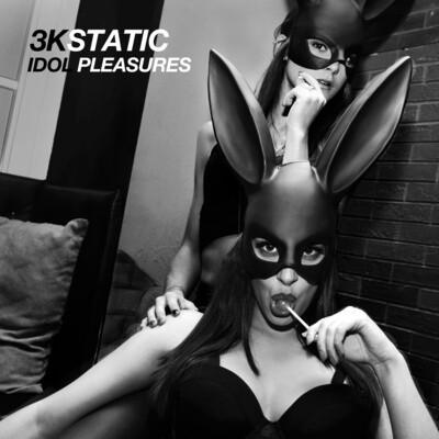 Idol Pleasures (Vinyl)