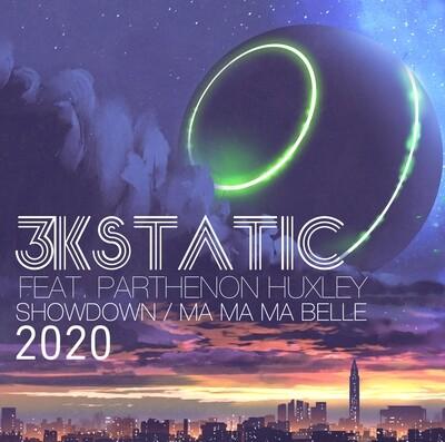 Ma-Ma-Ma Belle (feat. Parthenon Huxley - 2020 Remaster (Disc)