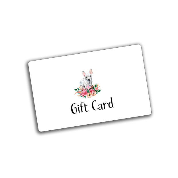 60 Minute Gift Card